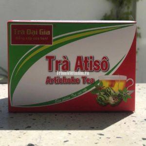 Чай из Артишока 20пак