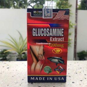 Глюкозамин 3200мг 100 таблеток
