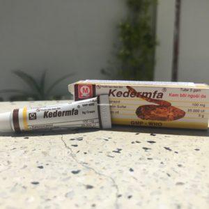 Мазь Kedermfa ( Кедермфа ) 5г