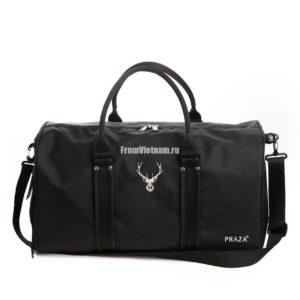 Дорожная сумка для путешествий, деловых поездок и тд