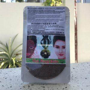 Коллагеновая маска для лица из семян водорослей 80гр