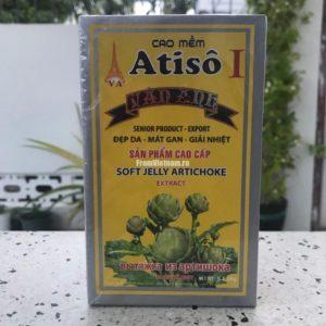 Мягкая вытяжка артишока Van Anh высший сорт 500г