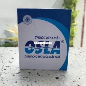 Капли для глаз OSLA 15мл