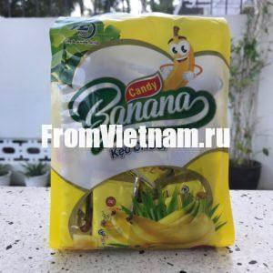 Банановые конфеты 300г